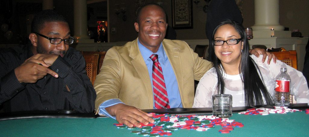 Texas holdem poker games