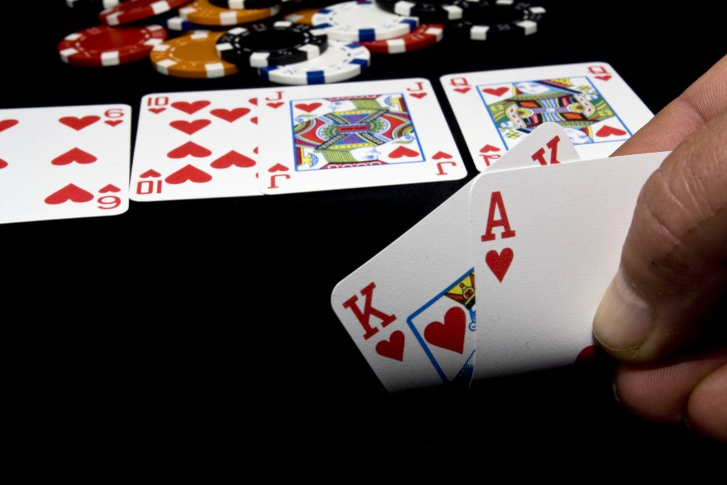Hire a Poker Dealer in Royal Palm Beach, Florida - Palm Beach County