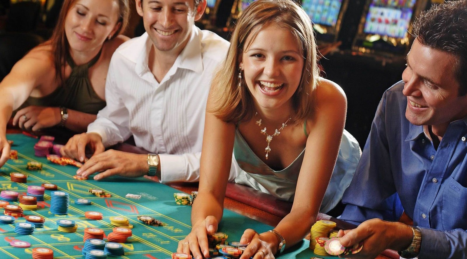 Poker Dealer Services and Poker Dealers for Hire - South Florida