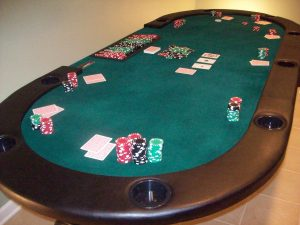 Poker Table palm beach county florida